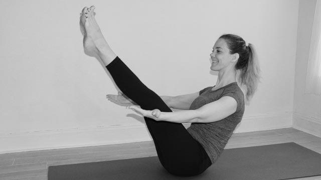manfaat pilates untuk wanita