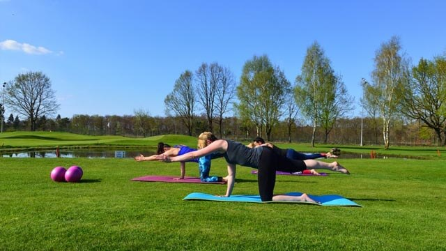manfaat pilates untuk pria dan wanita