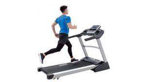 cara menggunakan treadmill