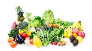 buah yang mengandung asam folat tinggi