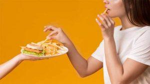 makanan yang dilarang untuk ibu hamil 1 bulan
